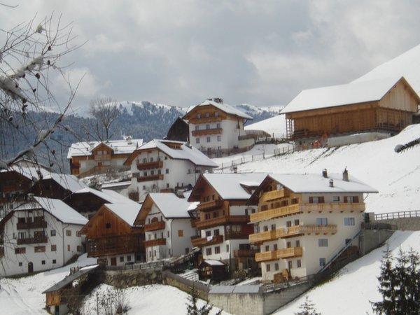 Bildergalerie Pfarre (Sankt Vigil in Enneberg) Winter