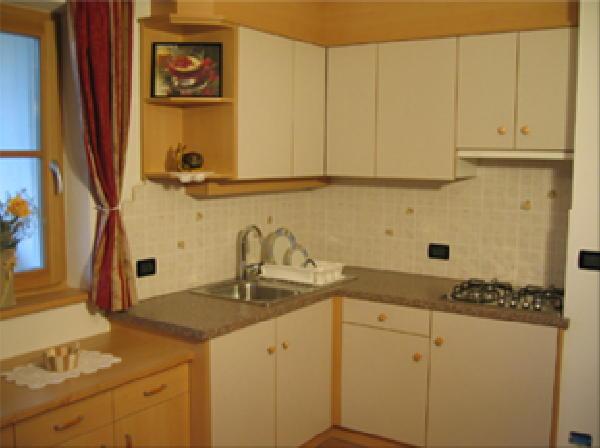 Foto della cucina Soratru