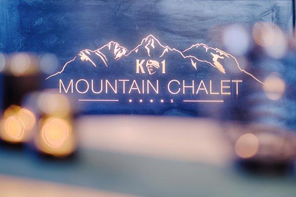 Logo K1 Mountain Chalet