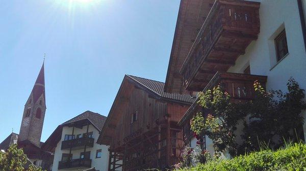 Foto Außenansicht im Sommer Kramerhof