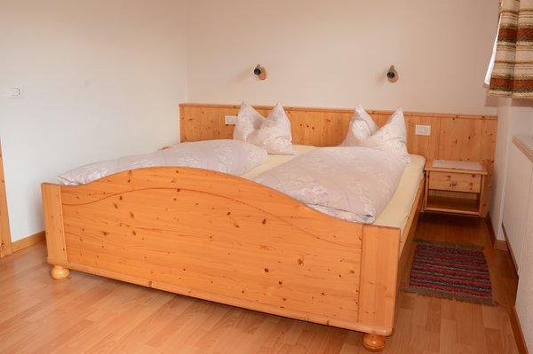 Foto della camera Appartamenti in agriturismo Kramerhof