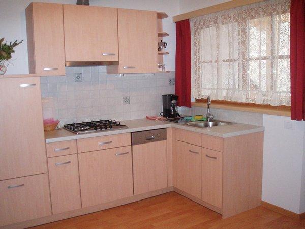 Foto della cucina Kramerhof