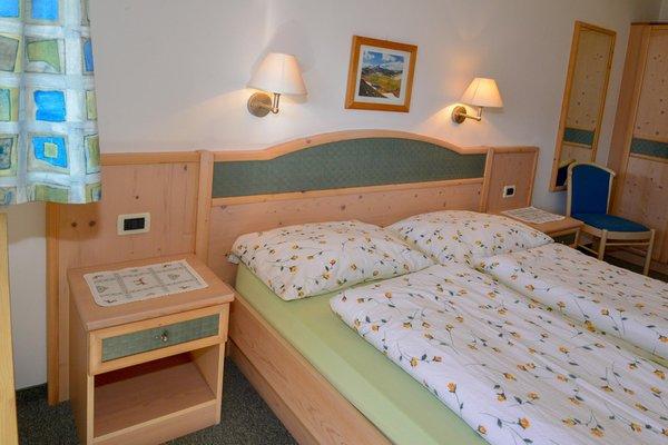Foto della camera Appartamenti in agriturismo Ciasa Cone da Val