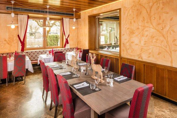 Il ristorante Brunico Andreas Hofer