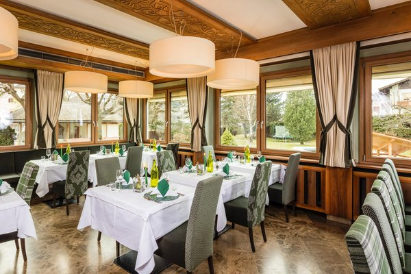 The restaurant Brunico / Bruneck Andreas Hofer