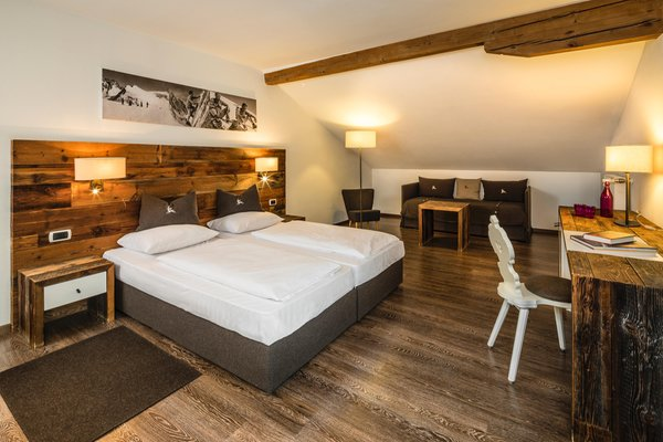 Foto della camera Hotel Andreas Hofer