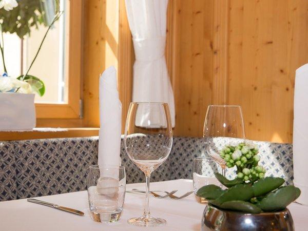 Il ristorante Brunico Blitzburg