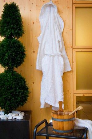 Foto del wellness Hotel Blitzburg