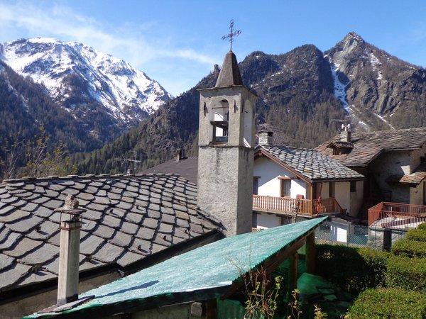 Foto esterno in inverno Chalet Grand Soleil