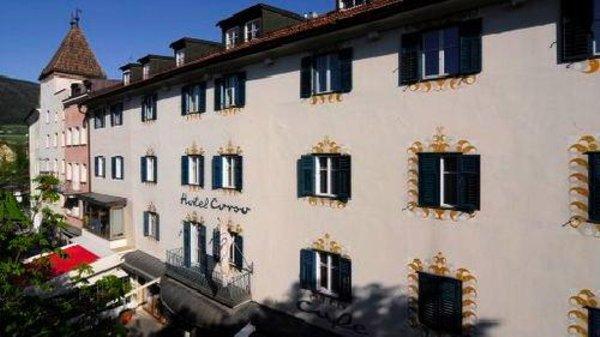 Foto estiva di presentazione Corso - Hotel 3 stelle