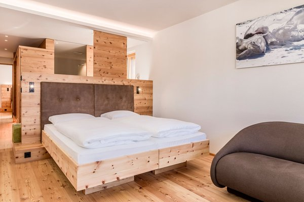 Foto vom Zimmer Hotel Langgenhof