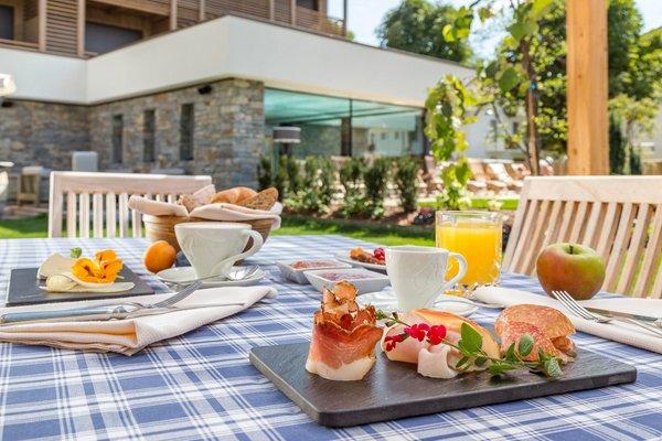 Das Frühstück Hotel Langgenhof