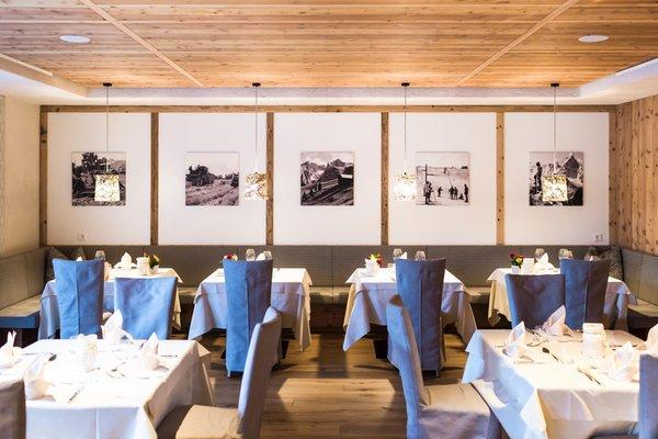 Das Restaurant Stegen (Bruneck) Langgenhof