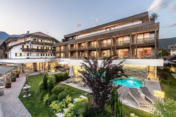 Sommer Präsentationsbild Hotel Langgenhof