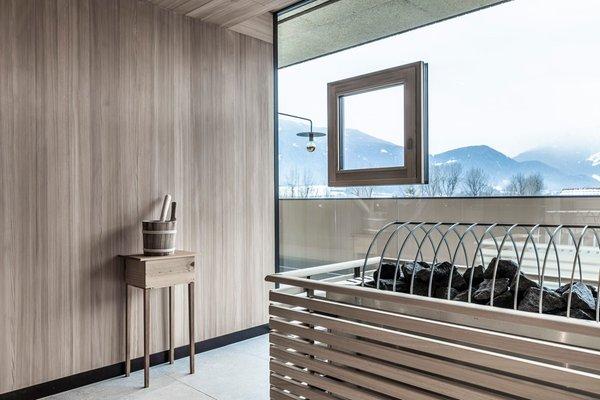Foto der Sauna Stegen