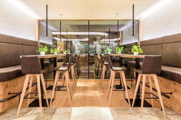 Foto von der Bar Hotel Langgenhof