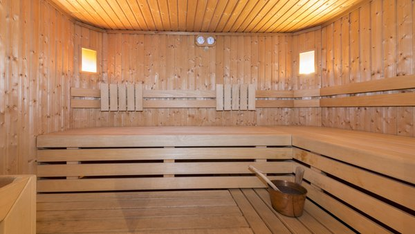 Foto della sauna Stegona