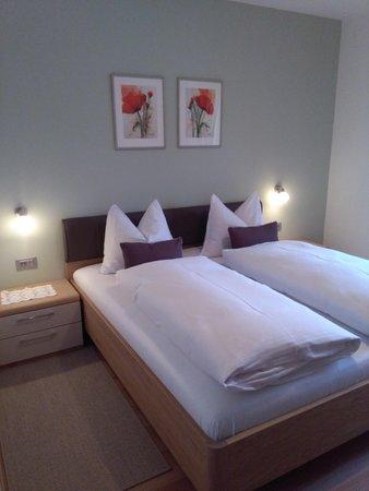 Foto della camera Appartamenti in agriturismo Bachwiesenhof