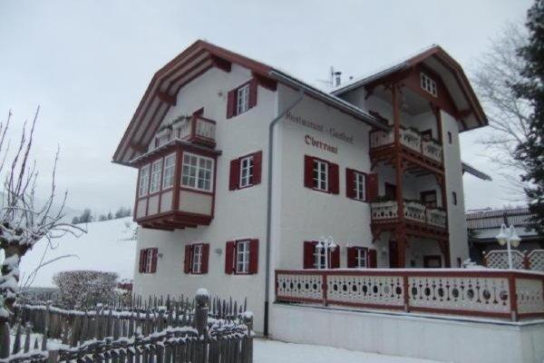 Foto invernale di presentazione Oberraut - Albergo 1 stella