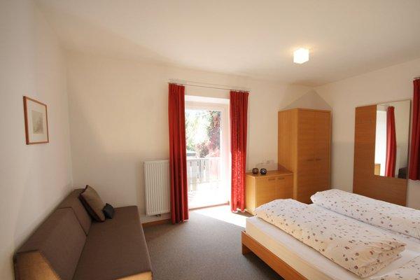 Foto della camera Residence Haus Ragen