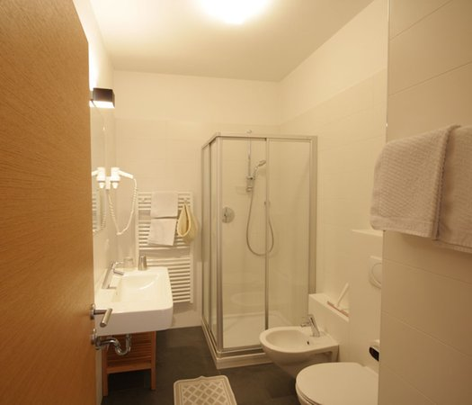 Foto del bagno Residence Haus Ragen