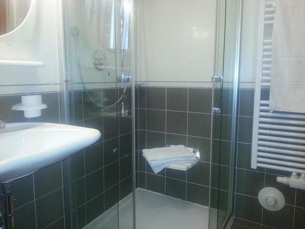 Foto del bagno Appartamenti Alping
