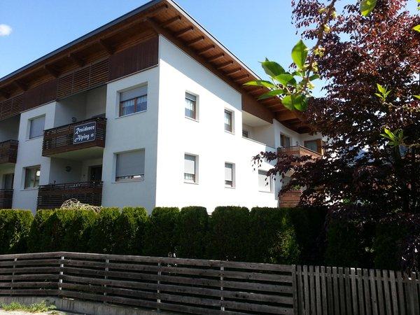 Foto estiva di presentazione Alping - Appartamenti 3 stelle