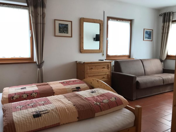Photo of the room Apartments Alping