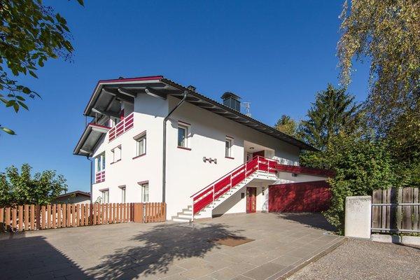 Foto estiva di presentazione Appartements Gartner - Appartamenti 2 soli