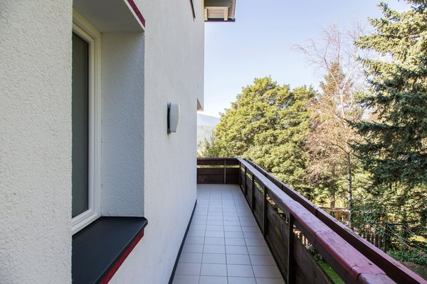 Foto del balcone Appartements Gartner