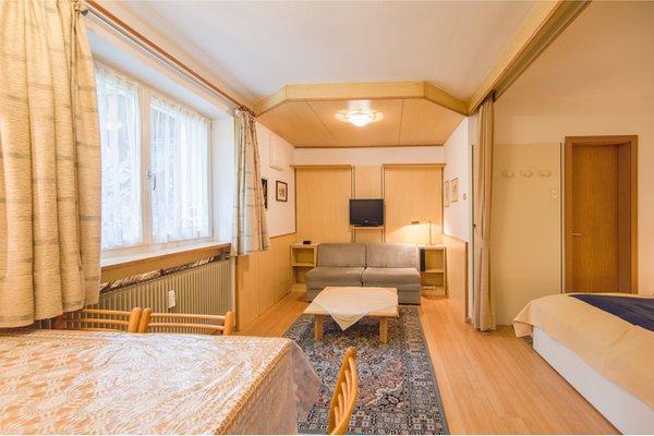 Foto della camera Appartamenti Appartements Gartner