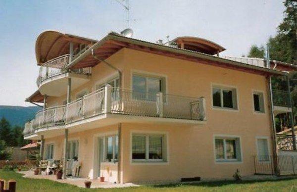 Foto estiva di presentazione Residence Oberhauser - Appartamenti 2 soli