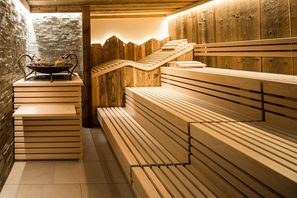 Photo of the sauna Riscone / Reischach
