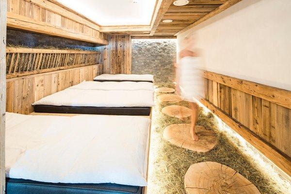 Foto del wellness Hotel Petrus