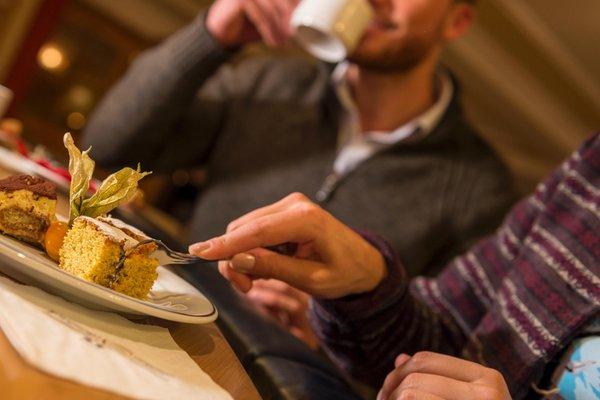 Ricette e proposte gourmet Parkhotel Schönblick