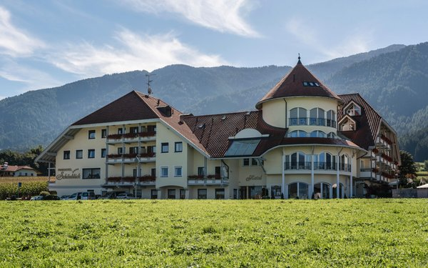 Foto estiva di presentazione Schönblick - Hotel 4 stelle