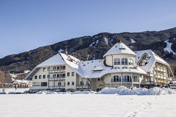 Foto invernale di presentazione Parkhotel Schönblick - Hotel 4 stelle