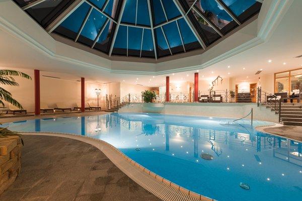 La piscina Schönblick - Hotel 4 stelle