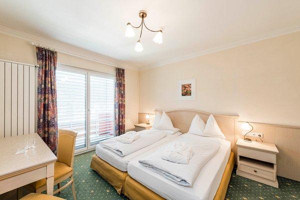 Foto della camera Hotel Olympia