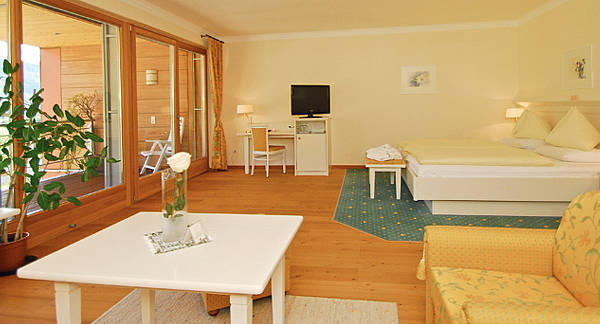 Photo of the room Hotel Olympia