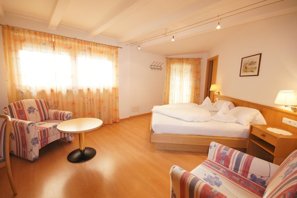 Foto della camera Hotel Akelei
