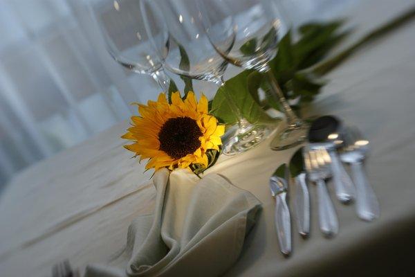 Il ristorante Riscone Akelei