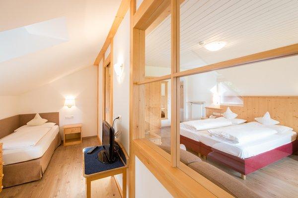Foto della camera Hotel Krondlhof