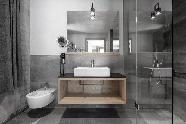 Photo of the bathroom Hotel Krondlhof