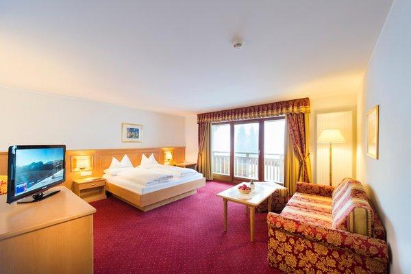 Foto della camera Hotel Reischach