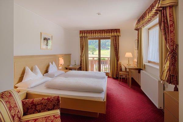 Foto vom Zimmer Hotel Reischach