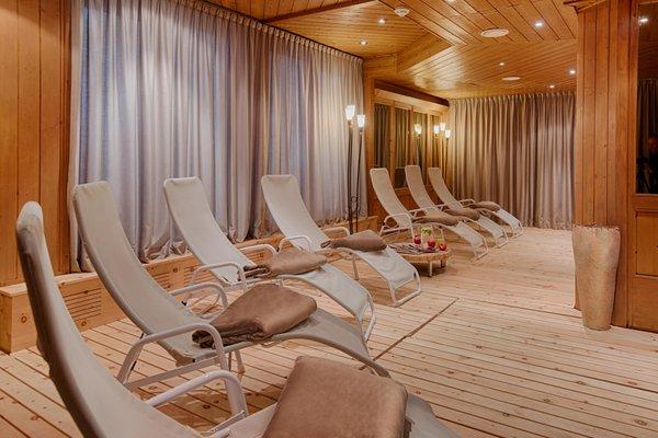 Foto vom Wellness-Bereich Hotel Reischach