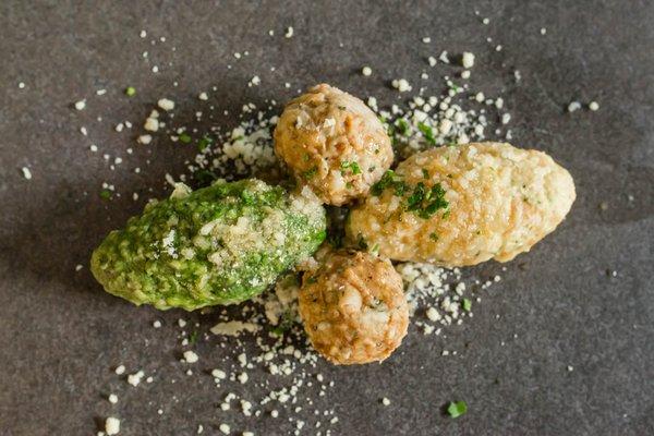 Ricette e proposte gourmet Prack