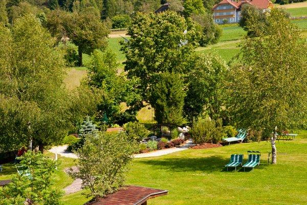 Foto vom Garten Reischach
