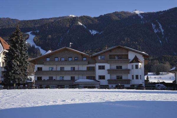Foto invernale di presentazione Tannenhof - Hotel 3 stelle